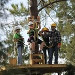 The Canyons Zip Line and Canopy Tours