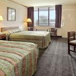 Americas Best Value Inn Pocomoke City Foto