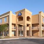 Days Inn Greenvilleの写真