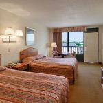 Days Inn Conway-Myrtle Beach resmi
