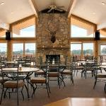 Old Stone Lodge & Grille Foto