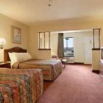 Days Suites Forrest City Ar