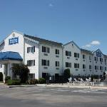Rodeway Inn &amp; Suites of Nampa