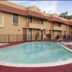 Foto van Memorial Inn & Suites