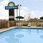 Days Inn - Montgomery / Troy Highway resmi