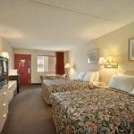 Days Inn & Suite Bentonville resmi