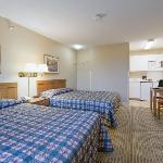 Φωτογραφία: Crossland Economy Studios - Sacramento - Point East Dr.