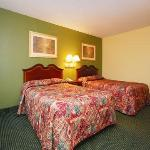 Φωτογραφία: Econo Lodge Texarkana