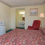 Econo Lodge Renfro Valley resmi