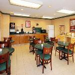 Bilde fra Econo Lodge Williamston
