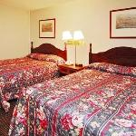 Econo Lodge Sutton resmi