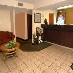 Foto Econo Lodge Clinton