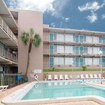 Foto de Americas Best Value Inn - Cocoa / Port Canaveral