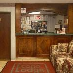 Foto de Econo Lodge Martinez