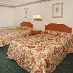 Econo Lodge Stone Mountain resmi
