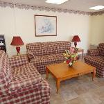 Φωτογραφία: Econo Lodge Stone Mountain
