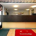 Foto de Econo Lodge - Jefferson City