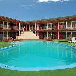 Φωτογραφία: Econo Lodge Pittsburg