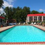 Φωτογραφία: Econo Lodge Ft. Eustis