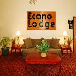Foto de Econo Lodge Andrews A.F.B.