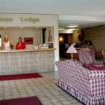 Foto van Econo Lodge Inn & Suites Outlet Village