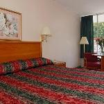 Bilde fra Econo Lodge South