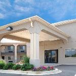 Foto de Econo Lodge Inn & Suites Horn Lake