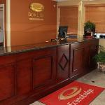 Econo Lodge Near Quantico Marine Base resmi
