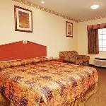 Foto van Econo Lodge Inn & Suites Horn Lake