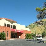Econo Lodge (Gorman)