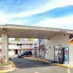Photo de Econo Lodge Pendleton