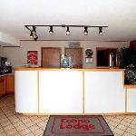 Foto de Econo Lodge Blair