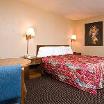 Foto de Econo Lodge Inn & Suites