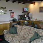 Econo Lodge Wakeeney Foto