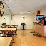 Express Inn and Suites Clearwater의 사진