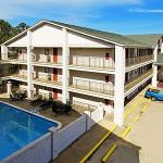 Φωτογραφία: Econo Lodge North Ridgeland
