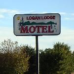 Foto de Logan Lodge Motel