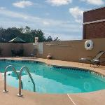 Econo Lodge Fort Rucker resmi