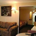 Photo de Economy Inn of Rutland