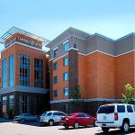 Photo of SpringHill Suites Minneapolis-St. Paul Airport