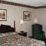 Foto di GuestHouse International Inn Clarksville