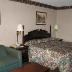 Foto van GuestHouse International Inn Clarksville