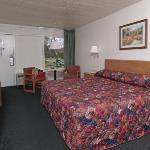 Φωτογραφία: Motel 6 Columbia - University of South Carolina