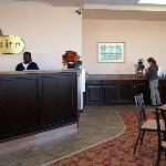 Masters Inn Savannah Garden City resmi