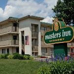 Photo de Masters Inn Tucker