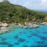 Sofitel Bora Bora Marara Beach Resort