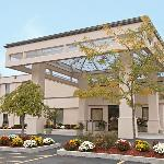 ‪Holiday Inn Express Boston South - Brockton‬