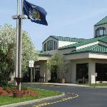 Ramada Conference Center fishkill, NY