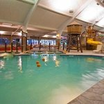 Clarion Inn Amana Colonies and Wasserbahn Waterpark Resortの写真