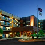 Welcome to the Holiday Inn Santa Fe